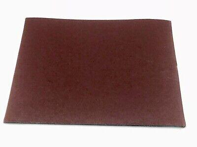 Klettverschluss 1//3 Blatt Schleifen Sander Pads 50 Stück Schleifpapier 80
