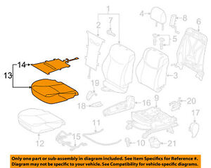 image is loading toyota-oem-12-15-prius-plug-in-passenger-