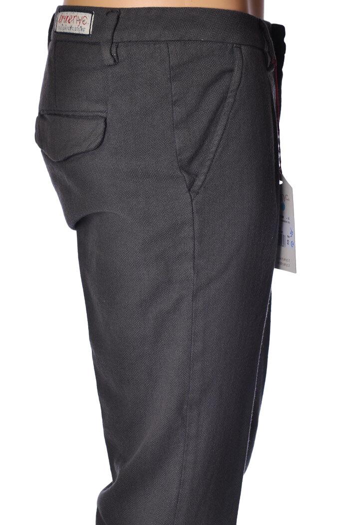 Truenyc  -  Pants - male - 31 - Grey - 197103B164414