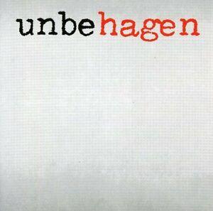 Nina Hagen Band - Unbehagen - Nina Hagen Band CD TIVG The Cheap Fast Free Post