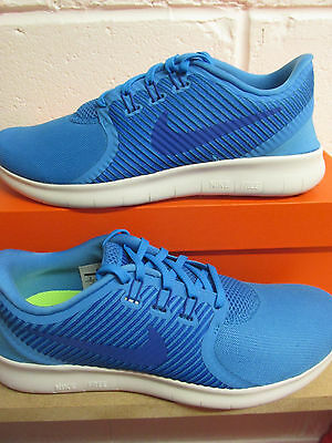 Nike Free Rn Cmtr Mens Running Trainers 831510 400 Sneakers Shoes Ebay