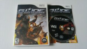 G-I-Joe-The-Rise-of-Cobra-Nintendo-Wii-2009-complete