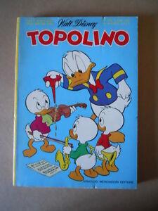 100% Vrai Topolino N°798 [g382] - Buono