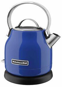 KitchenAid KEK1222TB Electric Kettle 1.25L Blue