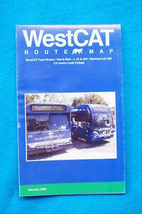 WestCAT-Route-Map-Feb-2008