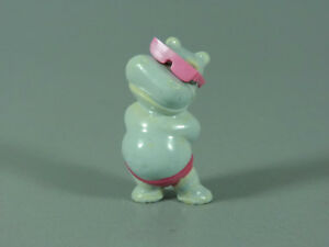 HPF-Die-Happy-Hippos-1988-versch-Einzelfiguren-Varianten