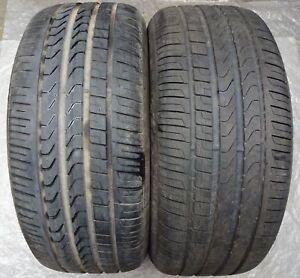 2-Pneumatici-estivi-Pirelli-Scorpion-Verde-RSC-255-50-R19-107W-ra1231