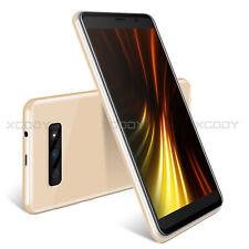XGODY Unlocked 5.5Smartphone Android 8.1 Quad Core 2SIM 3G WIFI GPS Cell Phone