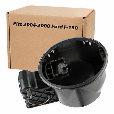 Fuel Filler Neck Door Cap Gas Tank Lid For 2004 2005 2006 2007 2008 Ford F-150