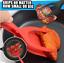 Grab-Flip-Fried-Turner-Spatula-2-In-1-Tongs-Clamp-Pancake-Fried-Egg-French Indexbild 4