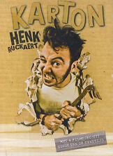 Henk Rijckaert : Karton (DVD)