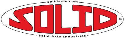 Diff Cover Solid Axle Dana 60 Differential Cover