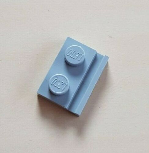 Lego 2 x 1 Plate with Side Rail Free UK Postage Part 32028 Choose Colour