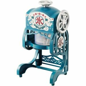 Doshisha-Shaved-Ice-maker-Kakigori-maker-AC-100V-NEW-From-Japan