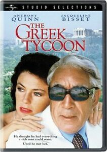 The-Greek-Tycoon-New-DVD-Full-Frame-Dolby