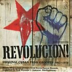 Revolucion! Original Cuban Funk Grooves 1967-1978 by Various Artists (CD, Jul-2009, Freestyle)