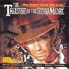 Various Artists - Treasure Of The Sierra Madre (CD NEUF)