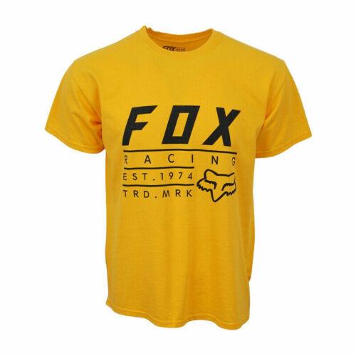 Fox Racing Premium Herren Heritage T-Shirt