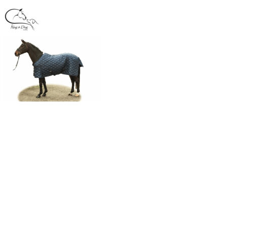 HKM 250G Horse Stable Rug Standard Neck Medium Weight All Sizes FREE DELIVERY