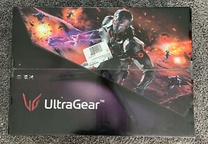 "LG UltraGear 27GP950-B 27"" Widescreen IPS LCD Monitor"
