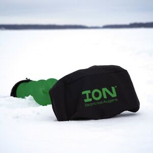 17760 NEW ION Electric Ice Fishing Auger Accessory Battery Bag
