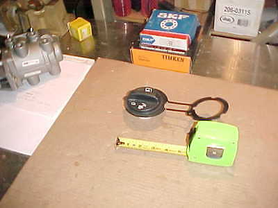 OEM Type DODGE Gas Cap For Fuel Tank Stant 10838 car quest usa made