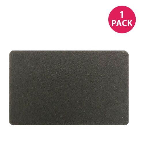 REPL Black /& Decker AirSwivel Carbon Vacuum Filter BDASV102
