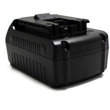 New Replacement 63WH Battery For Bosch BAT609 BAT618 BAT620 18V Li-ion