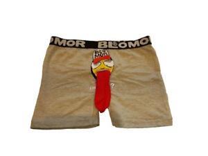 Boxer-Blomor-limoniamo-grigio-melange-uomo-mutande-slip-sexyshop-sex-halloween