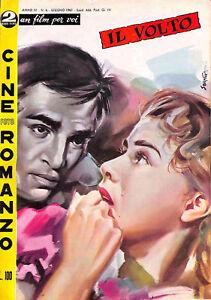 "[187] CINE FOTO ROMANZO ed. Rovelli 1961 di I. Bergman n. 6 ""Il volto"" stato Ot - Italia - [187] CINE FOTO ROMANZO ed. Rovelli 1961 di I. Bergman n. 6 ""Il volto"" stato Ot - Italia"