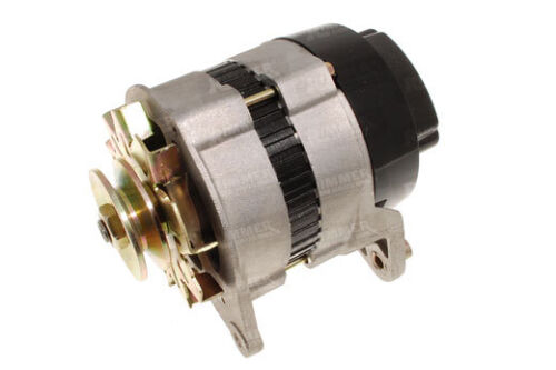 PULLEY /& FAN GXE2206 7G2 2200 MkII 18ACR 45 AMP ALTERNATOR ROVER P6 2000