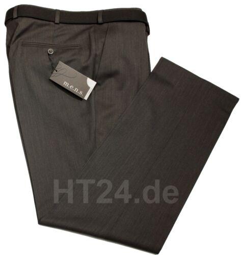 M.E.N.S Mens Hommes pantalon Madrid 2400 anthracite taille 98-114 facile