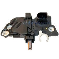New Alternator Voltage Regulator Brushes For Bosch Mercedes Ml500 R500 E320 E500