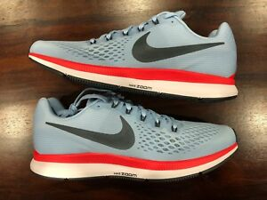 eecee44da02a Nike Air Zoom Pegasus 34 Ice Blue Blue Fox 880555-404 Running Shoes ...