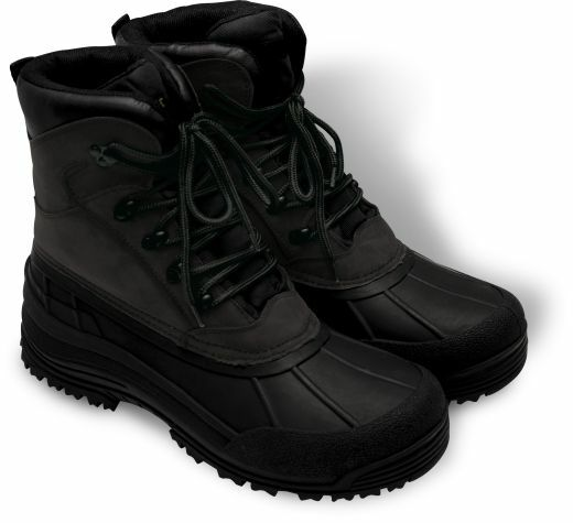 Zebco Fishing - NEW Dark Star Thermal Field Boots - All Sizes