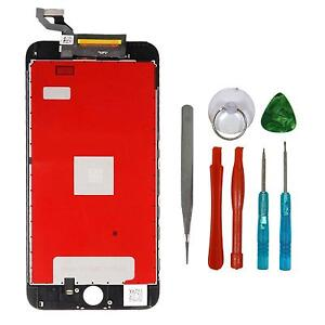 For-Space-Gray-iPhone-6S-Plus-5-5-034-LCD-Digitizer-Touch-Screen-Assembly-Replaceme