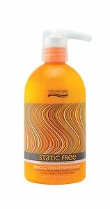 ATV-Natural-Look-Static-Free-FRIZZ-MAINTENANCE-PROGRAMME-Smooth-Operator-500ml