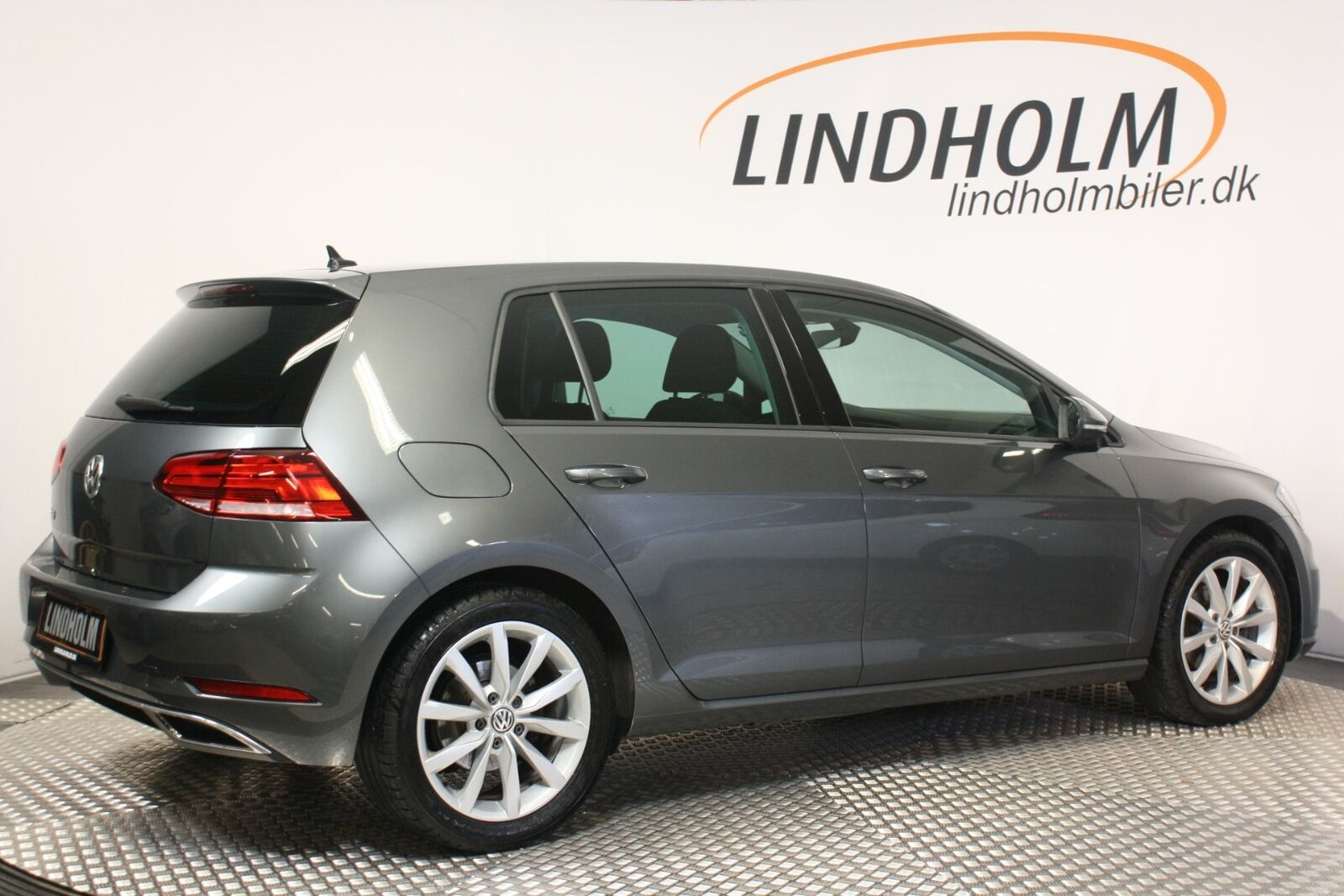 VW Golf VII TSi 150 Highline DSG