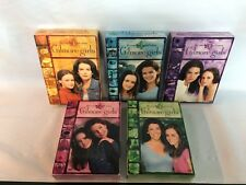 Gilmore Girls: The Complete Fifth Season (DVD, 2005, 6-Disc Set)