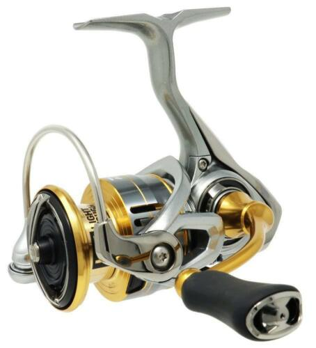 Daiwa 18 FREAMS LT2500D Spinning Reel LIGHT TOUGH MAGSEELD ATD New in Box