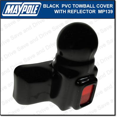 Maypole 5009B PVC Hi Reach Tow Ball