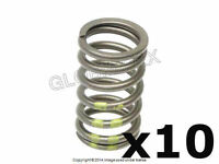 Mercedes W110 W115 Outer Valve Spring Set Of 10 Genuine +1 Year Warranty
