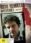 Ruth Rendell Mysteries : Series 1 (DVD, 2012, 2-Disc Set)