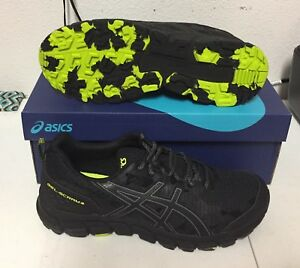 2asics trail running hombre