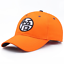 Dragon-Ball-Z-Baseball-Cap-Son-Goku-Anime-Dragon-Ball-Unisex-Adjustable-Dad-Hat thumbnail 5