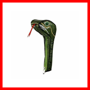 Snake-Cobra-Driver-Head-Cover-Golf-Club-Headcover-Limited-Edition-Supply-460cc