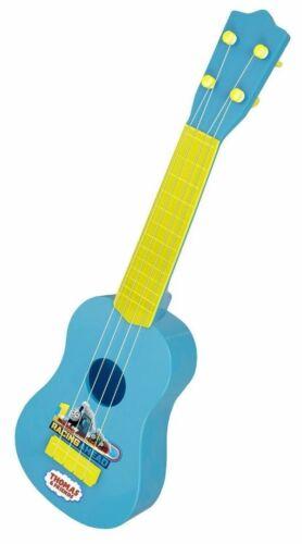 years Thomas The Tank Engine /& Friends Blue /& Yellow Plastic Guitar 3