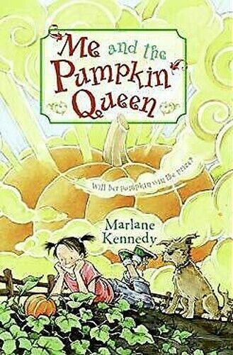 Me und die Kürbis Queen By Kennedy, Marlane