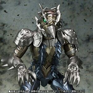 S-H-Figuarts-Masked-Kamen-Rider-Amazons-MOLE-AMAZON-Action-Figure-BANDAI-NEW