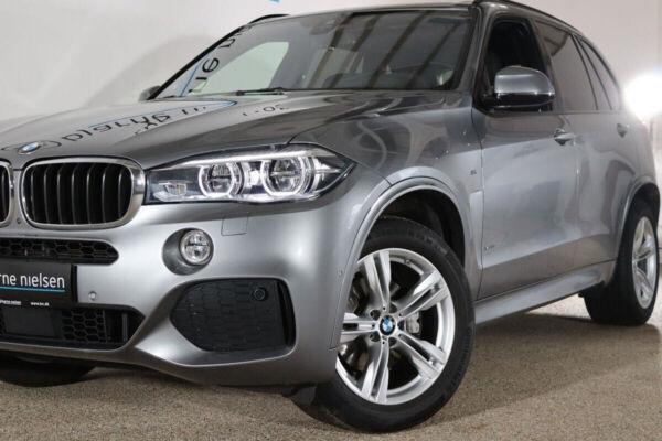 BMW X5 3,0 xDrive30d aut. billede 3